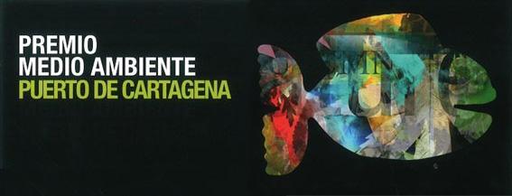 logo premio Puerto Cartagena 3
